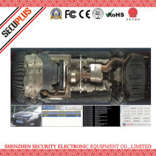 Waterproof IP68 Under Vehicle Monitoring System with High Resolution Image