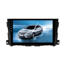 Android GPS Car DVD Player 2014 para Nissan Teana (HD1015)