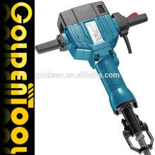 825mm 63J 2200w Beton-Jack-Unterbrecher Professioneller elektrischer Abbruch-Hammer GW8079
