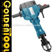 825mm 63J 2200w Concrete Jack Breaker Professional Electric Demolition Hammer GW8079