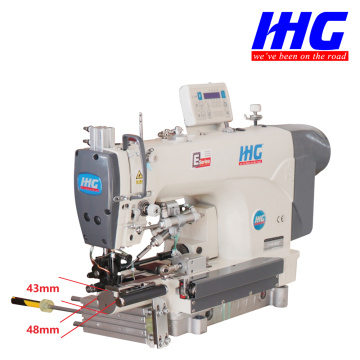 IH-G40-5H Hgih Speed ​​Direct Drive Lockstitch symaskin