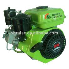 4kw air-cooled gasoline engine