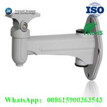 Customzied Aluminum Alloy Housing Bracket for CCTV Camera