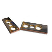 Barra de láser de diodo 808nm para depilación (Microcanal refrigerado)
