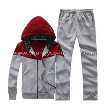 diseño de moda deportiva chaquetas y pantalones para hombres temporada caliente