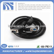 Кабель VGA между мужчинами, для удлинительного кабеля монитора