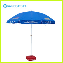 PVC Polyester Outdoor Parasol for Promotion