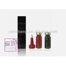 Tattoo Pigment Ink Red Satin .12ml/bottle-Liquid