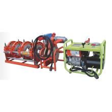 HONGLI HL90-250 soldadora de tubos de plástico