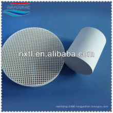 infrared ceramic honeycomb plate for gas furnace