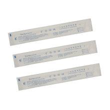 Kits de cotonete flocado de náilon PP tubo médico ABS