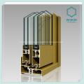 Aluminum Window Frame Extrusions