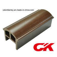 Haute qualité, Green WPC Guardrail Armrest