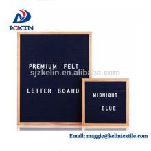 heißer Verkauf 10 x 10 Zoll veränderbare Brief Board