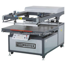 Tmp-70100 Oblique Arm Type Flat Screen Printing Equipment