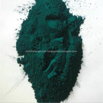 Sulfato de cromo básico para curtume