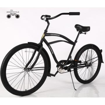 Suspention Beach Bike com garfo dianteiro de ferro