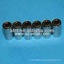 radial permanent magnet