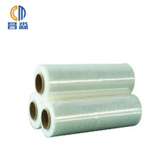High Quality Mini Plastic Packaging Stretch Film Wrap With Handle