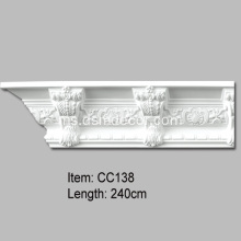 Cornice Kontemporari Modillion Polyurethane
