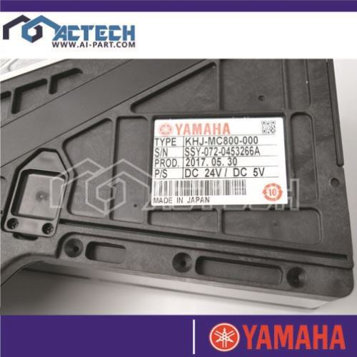 YAMAHA SS Tape Feeder 72mm