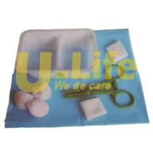Paquete de preparación estéril I - Kit médico