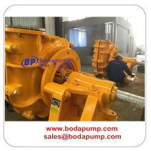 Centrifugal Mining Solid Slurry Pump Manufacturer