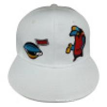 Baseball Cap mit Hysteresen mit flachen Spitze New048