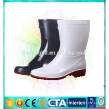 Chaussures de travail à chaussures féminines Chaussures de travail étanches