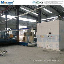 Low Noise Plasma Cutting Fume Extractor