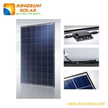Panel solar poli de 255W con buena calidad