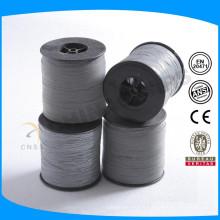 EN ISO 20471: 2013 fil réfléchissant pour tricot