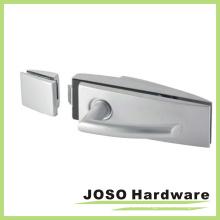 Interior Glass Door Lock Fitting (GDL020D-2)