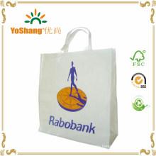 Wholesale Top Quality Cheap Custom Logo Printed PP Woven Bag
