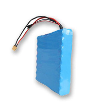 18650 16S1P 59.2V 2600mAh Li-ion Battery Pack