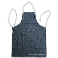 Canvas Work Jeans Apron Sexy Adult Apron