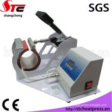 Machine de presse de la chaleur pour des tasses de sublimation, mini machine d'impression de tasse