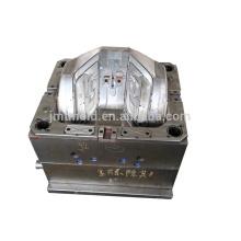 El diseño atractivo modificó el moldeo a presión plástico modificado para requisitos particulares de la lámpara de la niebla de las piezas de automóvil del moldeo a presión