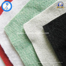 Buntes Polyester-Kleidungsstück aus Vliesstoff