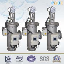 1um-800um Mehrfachbeutel Filtration System Wasseraufbereitung Maschine