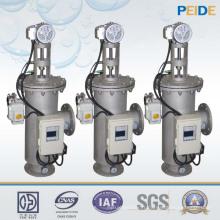 Filtre à eau automatique 80-500 microns