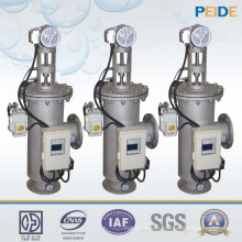 Commercial Automatic Y Water Filter for Papermaking Industry Water Treatment