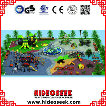 Outdoor Spielplatz Lösung für Vergnügungspark