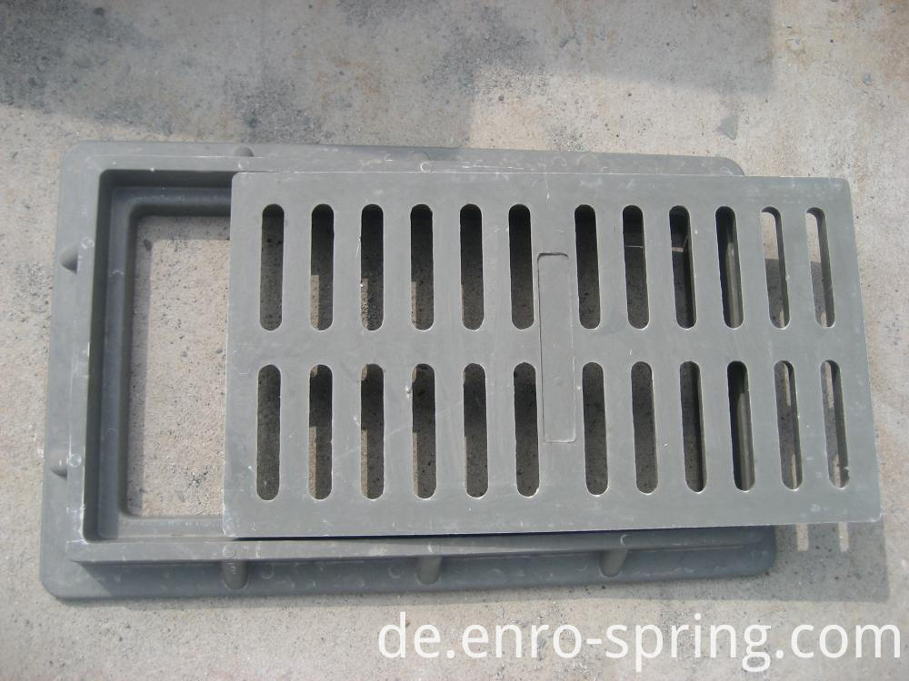 BMC Composite Drain Grating