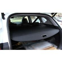 Rear Trunk Security Shield Cargo Cover Fit Hyundai