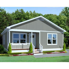 Maisons préfabriquées modulaires en métal (KXD-pH1377)