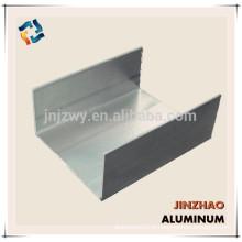 Prix d'usine Profilés en alliage d'aluminium 6000 series 6061 6063 6082