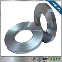 Bande adhésive imperméable de papier d'aluminium de résistance thermique