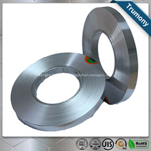 Cinta adhesiva impermeable de papel de aluminio resistente al calor
