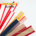 Two Color PVC Edge Banding Double Color Edgebanding